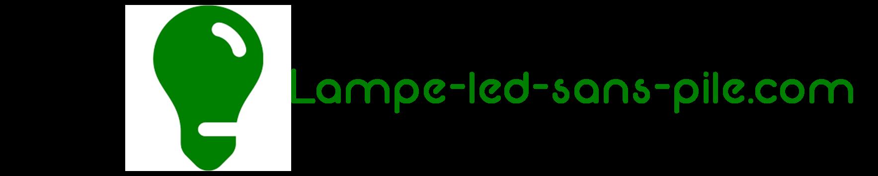 Lampe-led-sans-pile.com